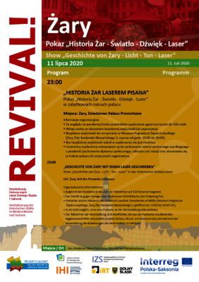 Poster Programm