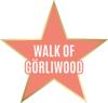 """Grafik von einem Stern mit der Aufschrift """"Walk of Görliwood"""""""